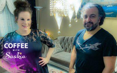 Coffee With Saskia – Kaffeesatz lesen 2021 (mit: Cemil Baysal)