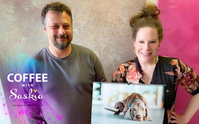Coffee With Saskia – Luchse & Curry-Liebhaber (mit: Björn Gotzmann)